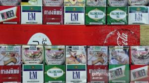 タイ入国に際してのご注意(たばこ及び酒類の持ち込み)…大使館からのお知らせ