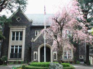 今後のタイ王国大使館の休館予定日です