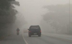 タイ気象局が公式に寒季入りを発表!
