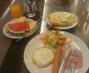 viangbua breakfast